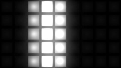 Cube Glow 2 Animation