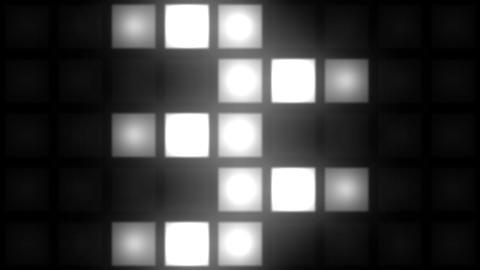 Cube Glow 11 Animation
