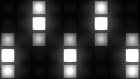 Cube Glow 10 Animation