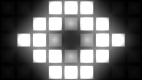 Cube Glow 14 Animation