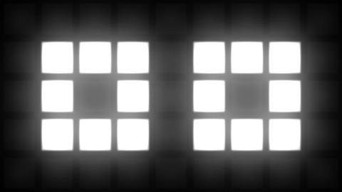 Cube Glow 17 Animation