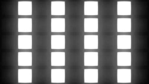 Cube Glow 19 Animation