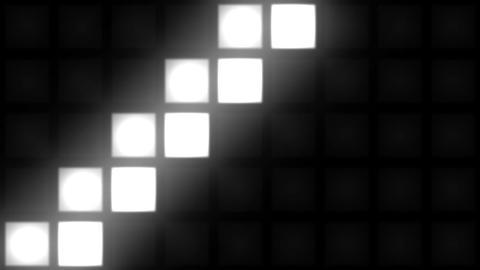 Cube Glow 20 Animation