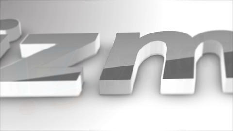 AE 3D logo After Effects Template