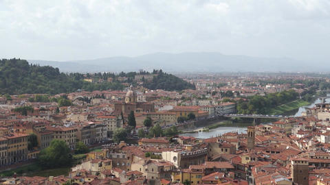 Views of Florence, Italy (8 of 15) Live Action