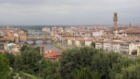 Views of Florence, Italy (11 of 15) Live Action