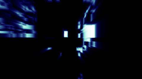 Storm Noise Animation