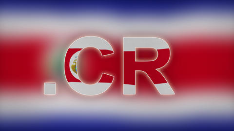 4K CR - Internet Domain of Costa Rica Live Action