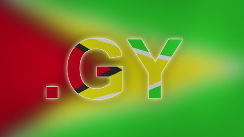 4K GY - Internet Domain of Guyana Live Action