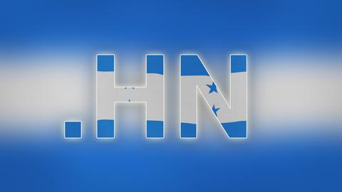 4K HN - Internet Domain of Honduras Live Action