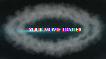 trailer 010 Plantilla de Apple Motion
