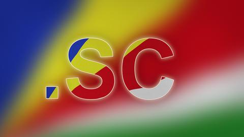 4K SC - Internet Domain of Seychelles Live Action
