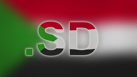 4K SD - Internet Domain of Sudan Live Action