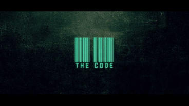 THE CODE ( text only ) After Effects Project