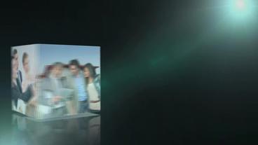 dropzone 272 Apple Motionテンプレート