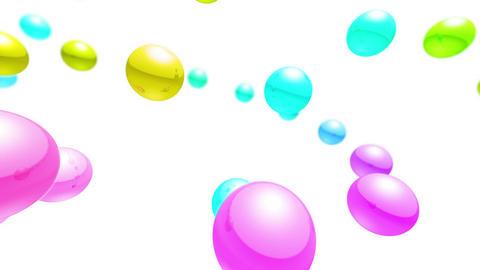Sphere circle 3 Ab C 1 4 K Animation