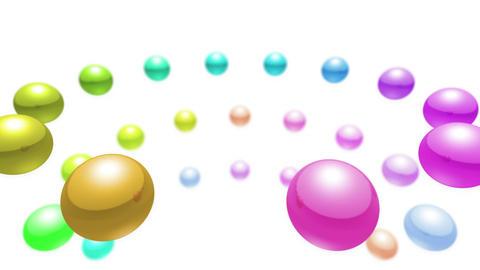 Sphere circle 3 Bb C 1 4 K Animation