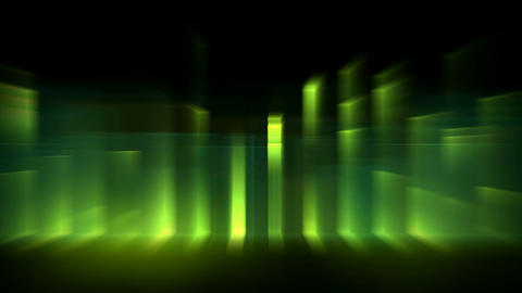 Music rhythm,green ray light,blur laser light,pulse.banquets,parties,speaker,stereo,speakers,concert Animation