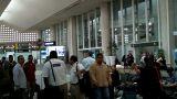 Mexico City Benito Juarez Airport Terminal 2 03 Footage
