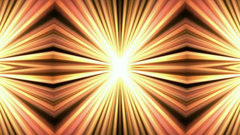 golden ray lights,disco neon... Stock Video Footage