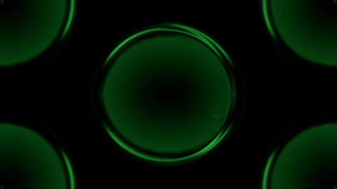green circle,round,navigation light. bottle,radar,scanning,detection,equipment,apparatus,search,FM,r Animation