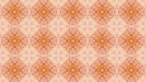 east flower pattern,retro seamless texture,wedding... Stock Video Footage