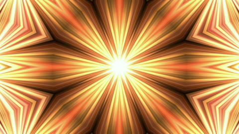 golden ray lights,disco neon tech energy laser,flower texture,dazzling sunlight and optics Animation