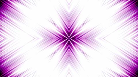 purple ray lights,disco neon light,tech energy,flower... Stock Video Footage