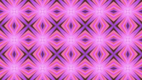 east flower pattern,retro religion seamless... Stock Video Footage