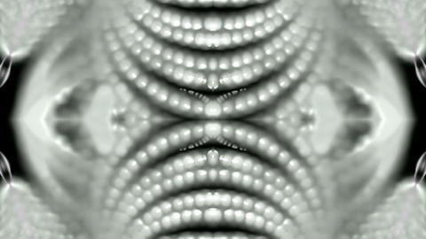Gorgeous glass fancy pattern,Jewelry,cell,profiled,bubble,scallop,sarcoma,Organs,magic,demons,insect Animation