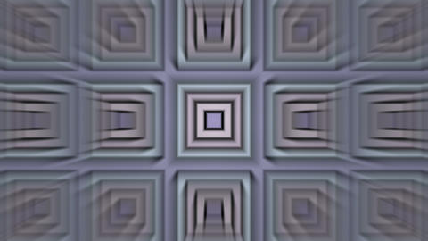 3d purple... Stock Video Footage