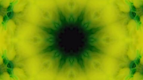 east retro flower pattern,spring,religion fancy... Stock Video Footage