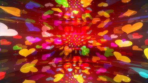 Disco Light CBr h3 HD Stock Video Footage