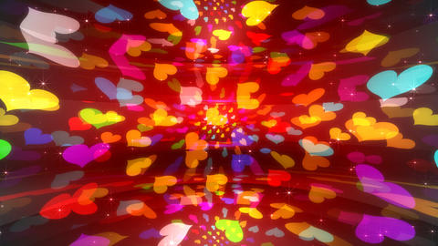 Disco Light CBr h3 HD Animation