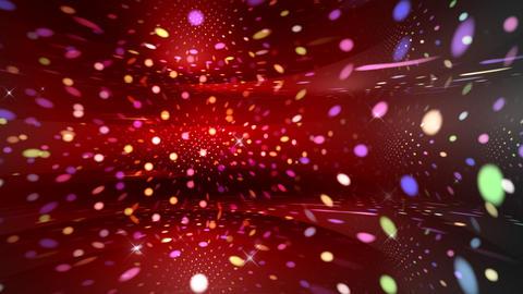 Disco Light CDr c3 HD Stock Video Footage