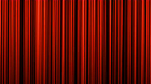 red stage curtain,theater curtain,vertical lines background.carpets,weaving,textile,fabrics,wool,flo Animation