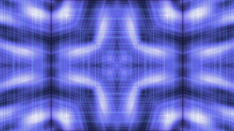 blue lines shaped fiber optic pattern in space,tech energy background.particle,symbol,vision,idea,cr Animation