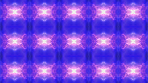 flower seamless pattern,consecutive fancy texture,neon... Stock Video Footage