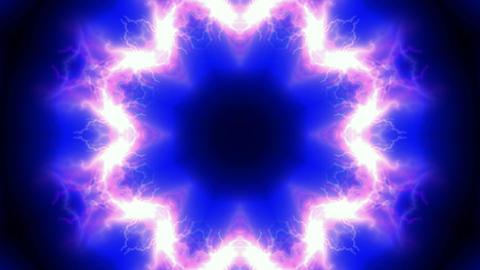 retro lotus flower pattern,lightning,ion collider,natural power,tech,fiber,antenna,Engine,focus,part Animation