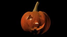 Pumpkin Halloween Version 15 Animation