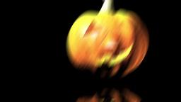 Pumpkin Halloween Version 17 Animation
