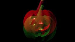 Pumpkin Halloween Version 19 Animation