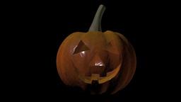 Pumpkin Halloween Version 21 Animation