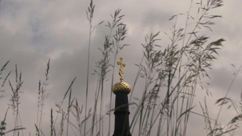 Oats Cross Footage