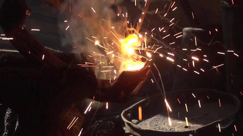 Blacksmith 13 Footage