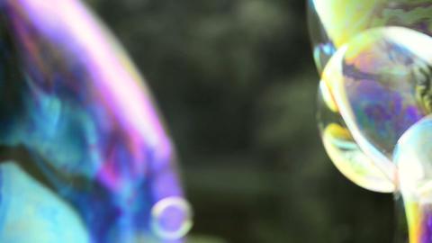 Super Bubbles Footage