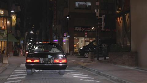 Tokyo - nice drive through Roppongi Live影片