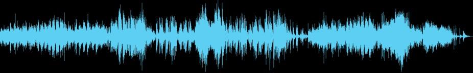 Debussy: Arabesque No.1 Andantino Con Moto stock footage