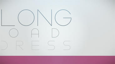 Fashion Agency Promo After Effects Project