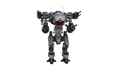 ロボット Animation
